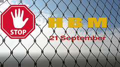 HBM Stopp - Woche 38