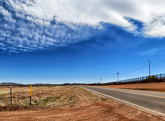 The International Border