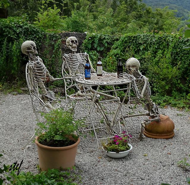 PROST Halloween