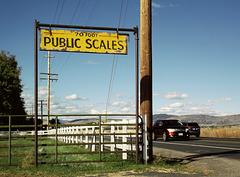 Public Scales