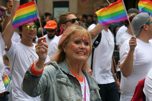 San Francisco Pride Parade 2015 (5487)