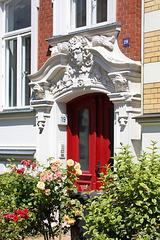 Schwerin, Mozartstraße