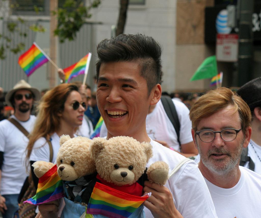 San Francisco Pride Parade 2015 (5492)