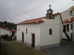 Chapel of Mercy (16th century).