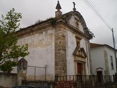 Saint Joseph Chapel (17th century).