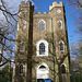 Severndroog Castle, south-east face