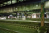 Train to Prague 2019 – Duisburg station