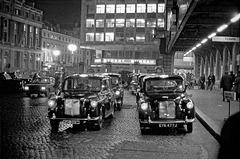 Londres 1972