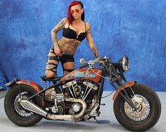 2 (72)...moto with model