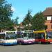 DSCN1061 Buses in Ipswich - 4 Sep 2007