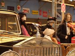 Musée de l'automobile Reims