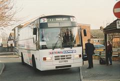 377/02 Premier Travel Services (Cambus Holdings) G377 REG - 19 Mar 1993