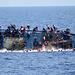 25 mai 2016, au large de la Lybie