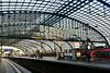 Train to Prague 2019 – Berlin HBF