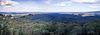 Lookout panorama