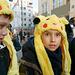 Pikachu et Pikachu