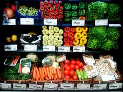Market for gurmans