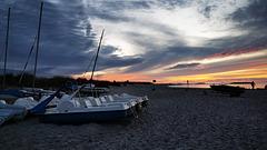 Schleswig Holstein - Schönberger Strand