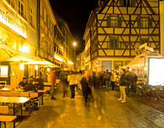 Bamberg & COVID-19, Deutschland