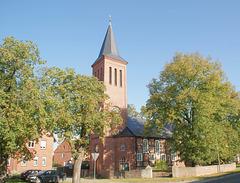 Dorfkirche Miesterhorst