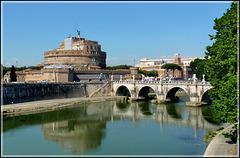 SPC 9/2018 - il ponte S.Angelo a Roma