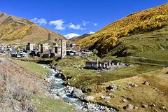 HFF from Svaneti
