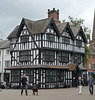 Hereford- The Old House