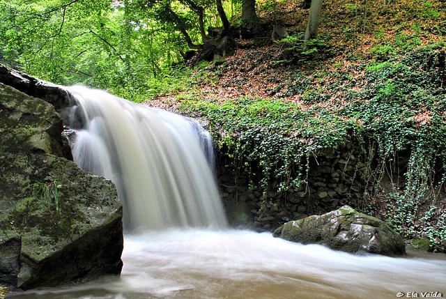 Ighiel Valley