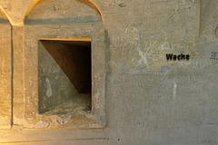 in der Festung Ehrenbreitstein (© Buelipix)