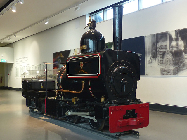 National Railway Museum (3) - 23 March 2016
