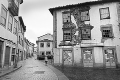 Bragança, Armazéns Dona Erago