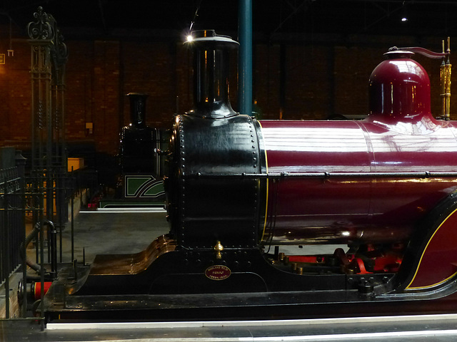 National Railway Museum (4) - 23 March 2016