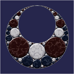 Apollonian Necklace III