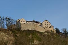 Liechtenstein, Vaduz Castle