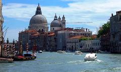 IT - Venedig - Santa Maria della Salute