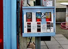 Berlin - Gumball Machine