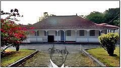 Aimé Césaire, dernière demeure
