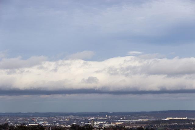Sheffield roll cloud 1