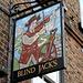 'Blind Jack's'