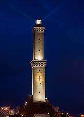 Genua - La Lanterna di Genova