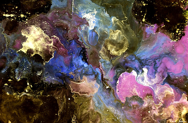 Chromatic Nebula