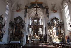St. Bartholomäus und St. Georg