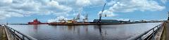 Albert Dock Basin