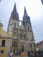 Regensburg - Dom