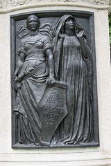 general gordon statue , victoria embankment, london (5)