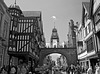 Busy Chester.