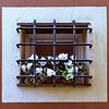 Boccadasse : piccola finestra nel centro storico - (893)