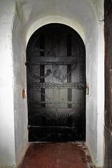 willingale spain church, essex