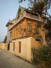 Architecture du Mékong