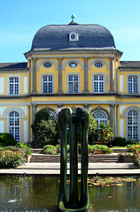 DE - Bonn - Poppelsdorfer Schloss